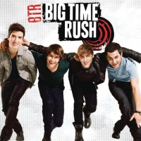 BTR-Big Time Rush