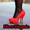 Elinor Magazin - Birthday Party